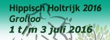 Hippische Holtrijk 2016 geplaatst 22 feb