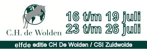 CH De Wolden