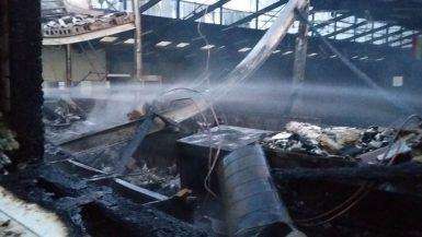 Crowdfunding voor herbouw afgebrande manege Gaasterland in Harich