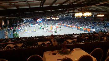 Amber Feijen de beste in ZZ-finale Indoor Groningen