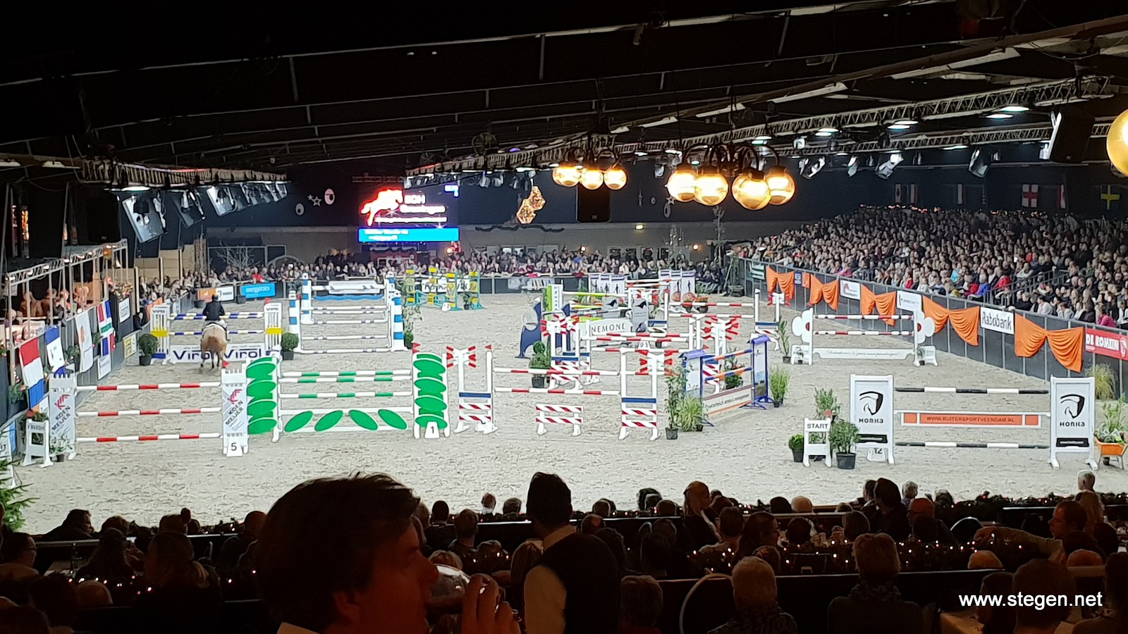 Vijf redenen waarom Indoor Groningen top is