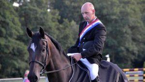 Friese kampioenschappen in Harich slaan aan