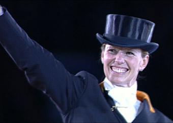 """Anky van Grunsven: ,,Wil de jury mij nog wel zien?"""""""