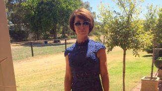 Bettina Hoy is de nieuwe bondscoach eventing. foto: Facebook
