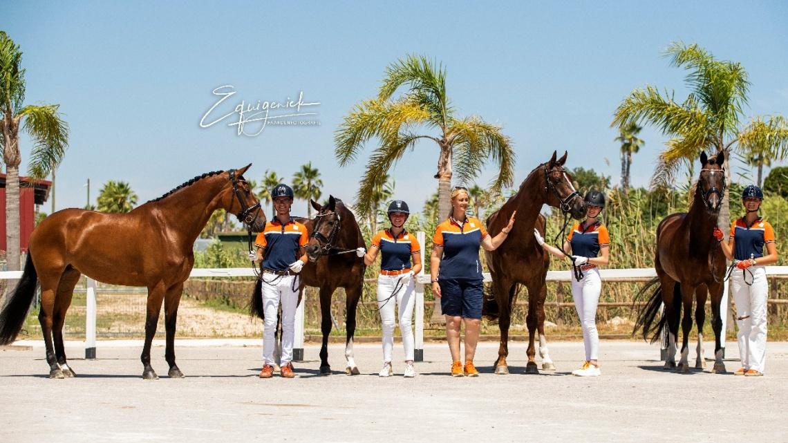 EK Vila Nova Young Riders