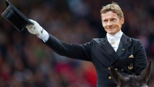 finale wereldbeker Edward Gal gaat niet naar Göteborg.