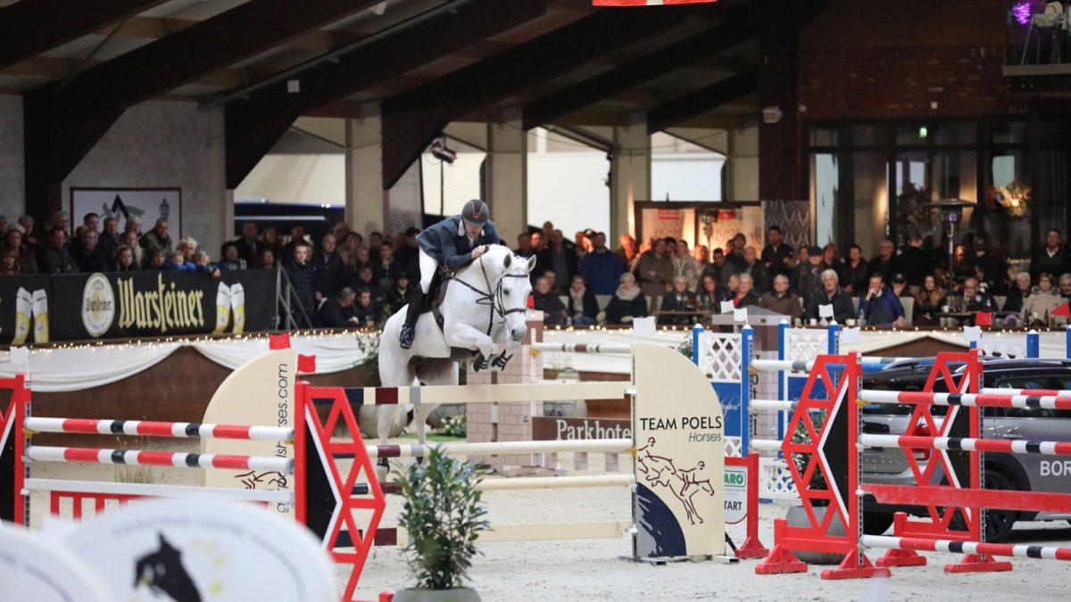 Equestrian Centre Peelbergen Winter Masters