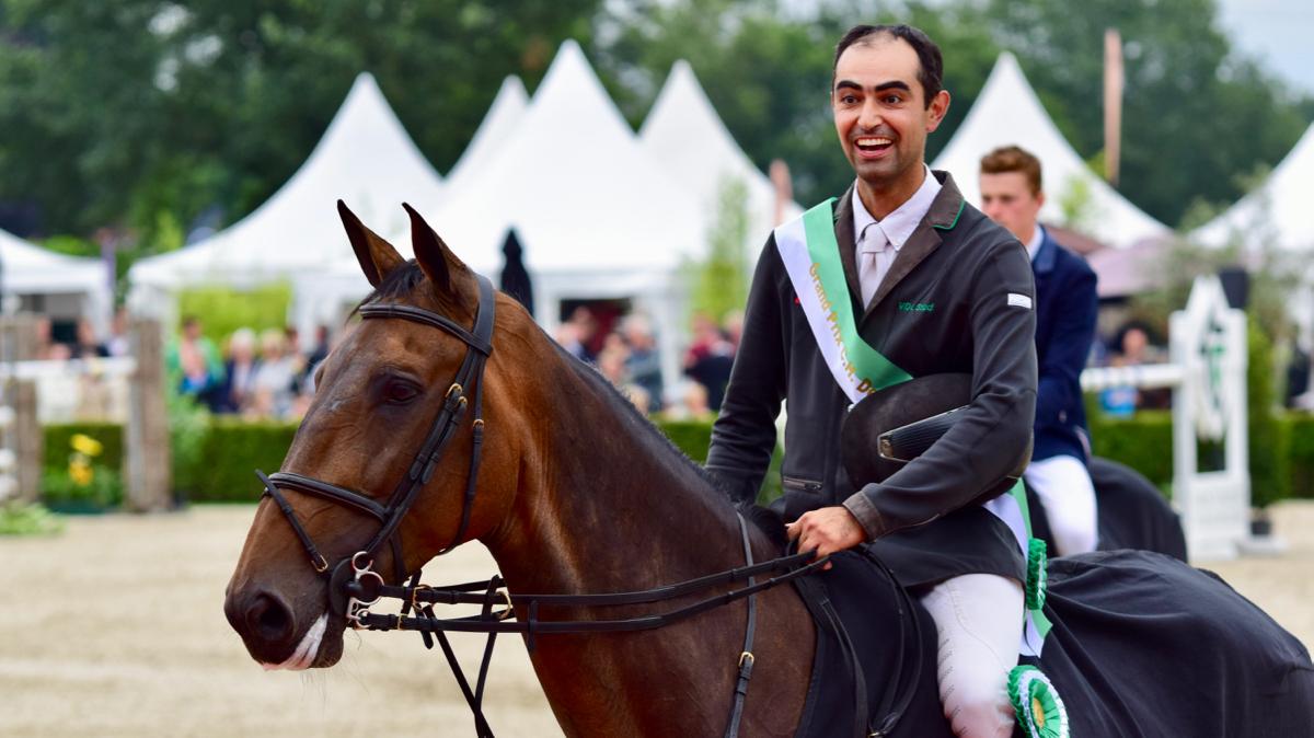 Fokvereniging organiseert avond over opleiden jonge paarden