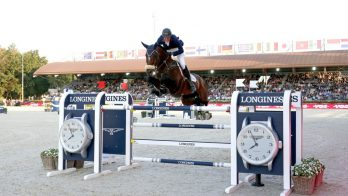 Frank Schuttert wint in Valkenswaard zijn eerste vijf sterren Grand Prix