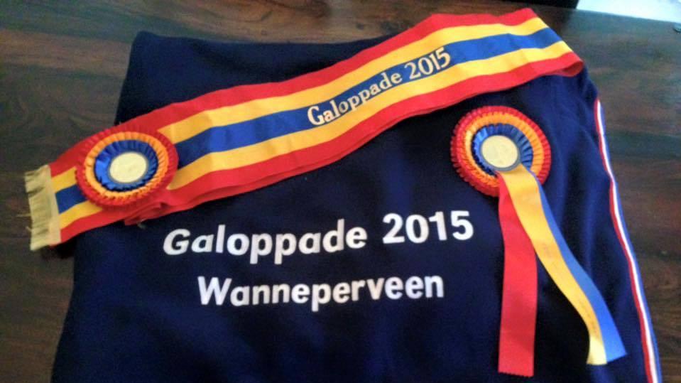 Galoppade 2015