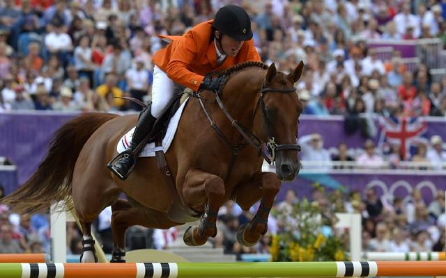 Gerco Schröder en London maken geslaagde comeback in Salzburg