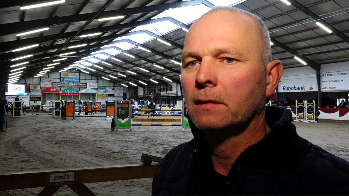 Gert Wonder Indoor Hartje Drenthe