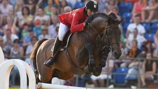 Belgische springruiters stunten met overwinning in Aken, Oranje derde