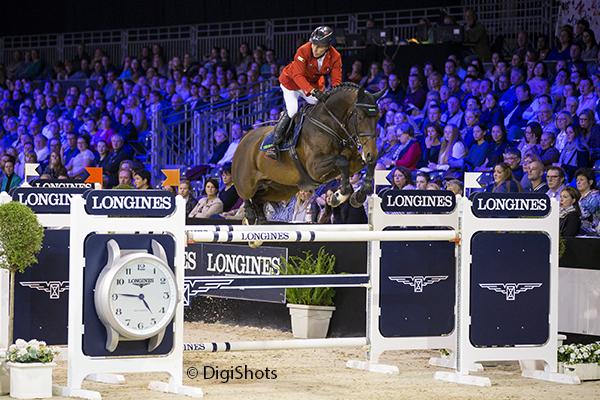 Hans-Dieter Dreher wint JIM, Limburgse Lisa Nooren knap derde