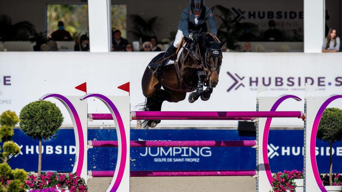 Olympische teams bekend: Harrie Smolders toch naar Tokio