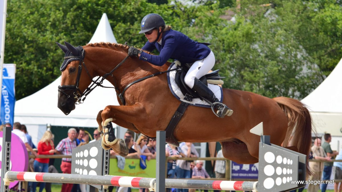 CH Eext Hester Klompmaker Guessina