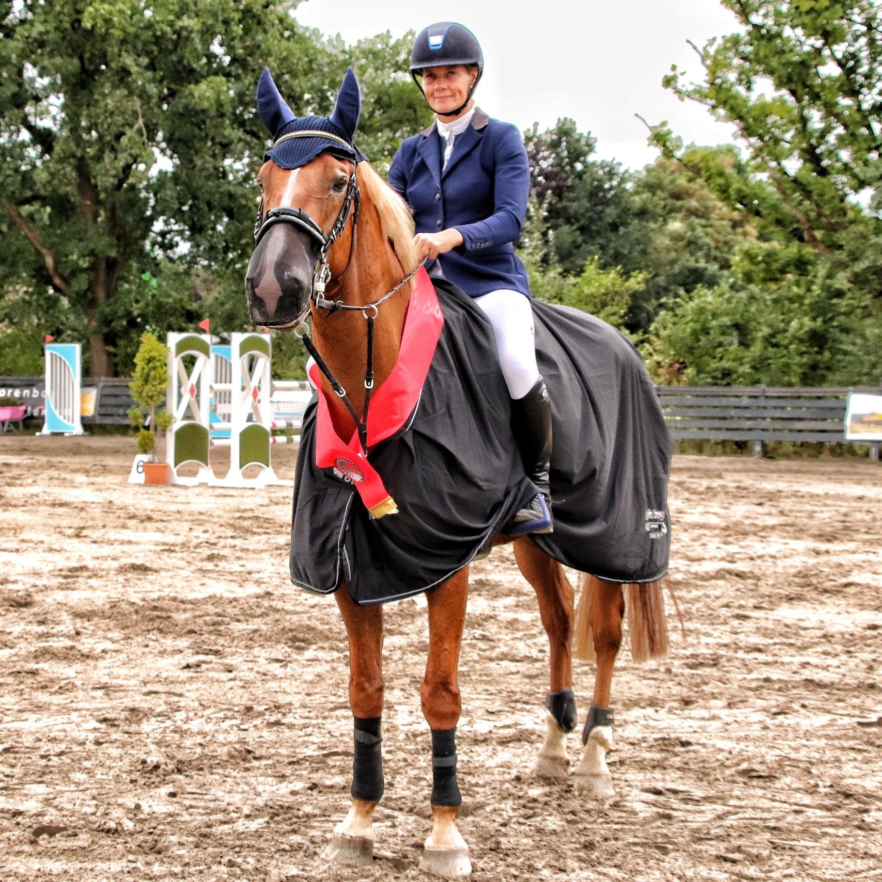 Hester Klompmaker Guessina