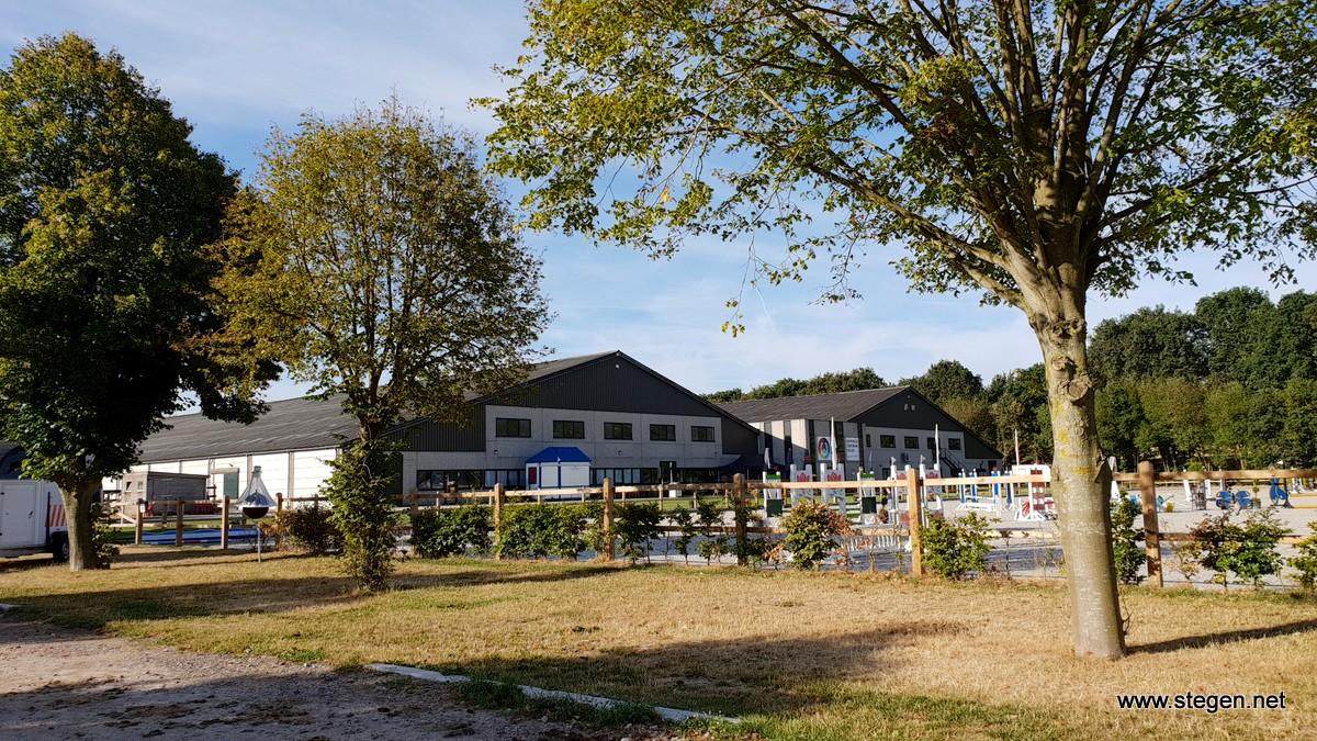 Hippisch Centrum Exloo kijkt uit naar organiseren EK-dressuur U25