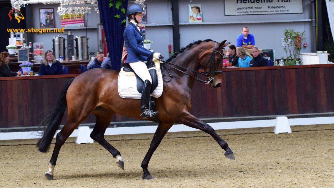 Indoor Tolbert: winnend debuut Veronique Roerink en Flanell in ZZ-zwaar