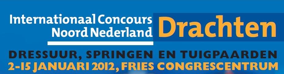 Tweede leven Zwolle International in Drachten