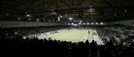 Indoor Brabant: in 2012 twee wereldbekerfinales
