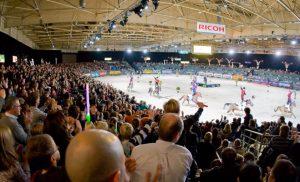 Lisa Nooren door blessure niet aan de start bij Jumping Indoor Maastricht