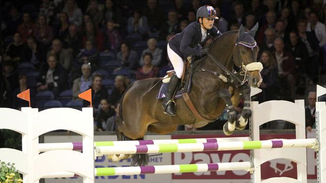 Jody van Gerwen jongste winnaar ooit op NIC Assen