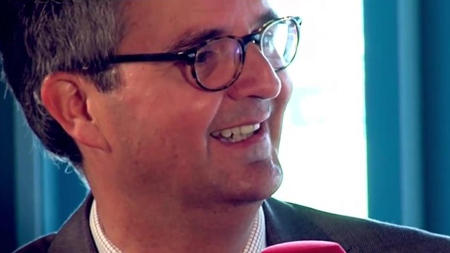 John Bierling stopt als directeur KNHS: 'ik ben toe aan een nieuwe uitdaging'