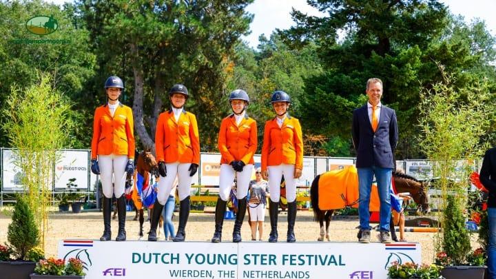 Dutch Youngster Festival en Outdoor Wierden gaan door