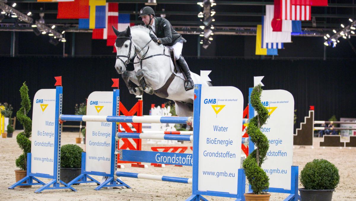 Luxeprobleem voor Indoor Drachten: 'we kunnen wel 800 paarden laten starten'