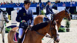 CH De Wolden: outsider Almobty geeft concurrentie het nakijken