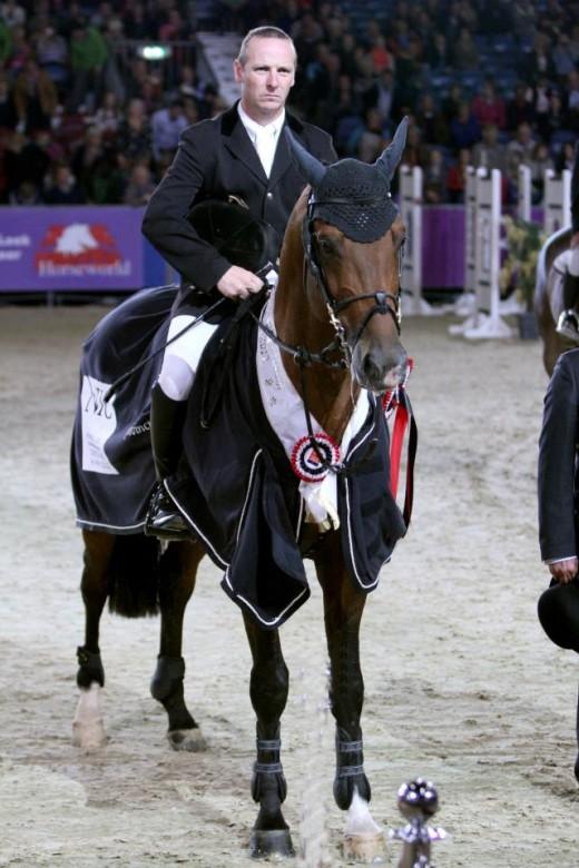 Leon Thijssen en Tyson NIC Assen