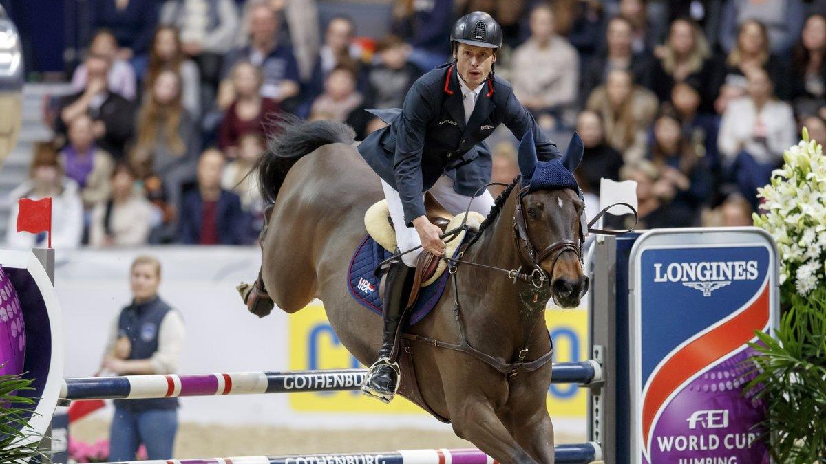 Leopold van Asten winnaar Grote Prijs Indoor Brabant