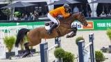 Springruiters maken zich op voor Olympische strijd