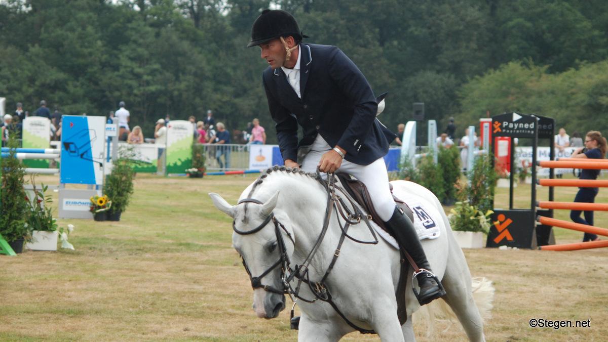 ZZ-combinaties beginnen sterk in eerste omloop Drents kampioenschap
