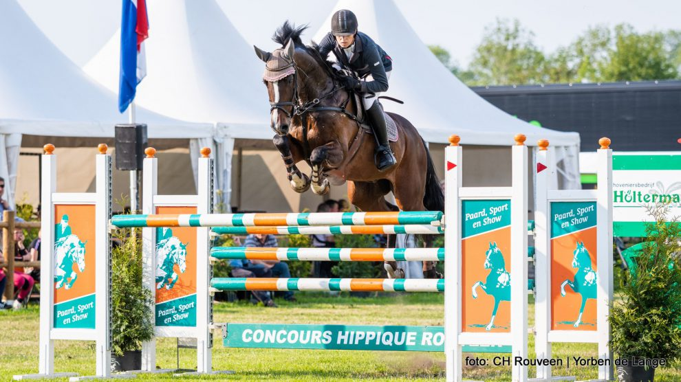 CH Rouveen 2019 Marcelle Hokse