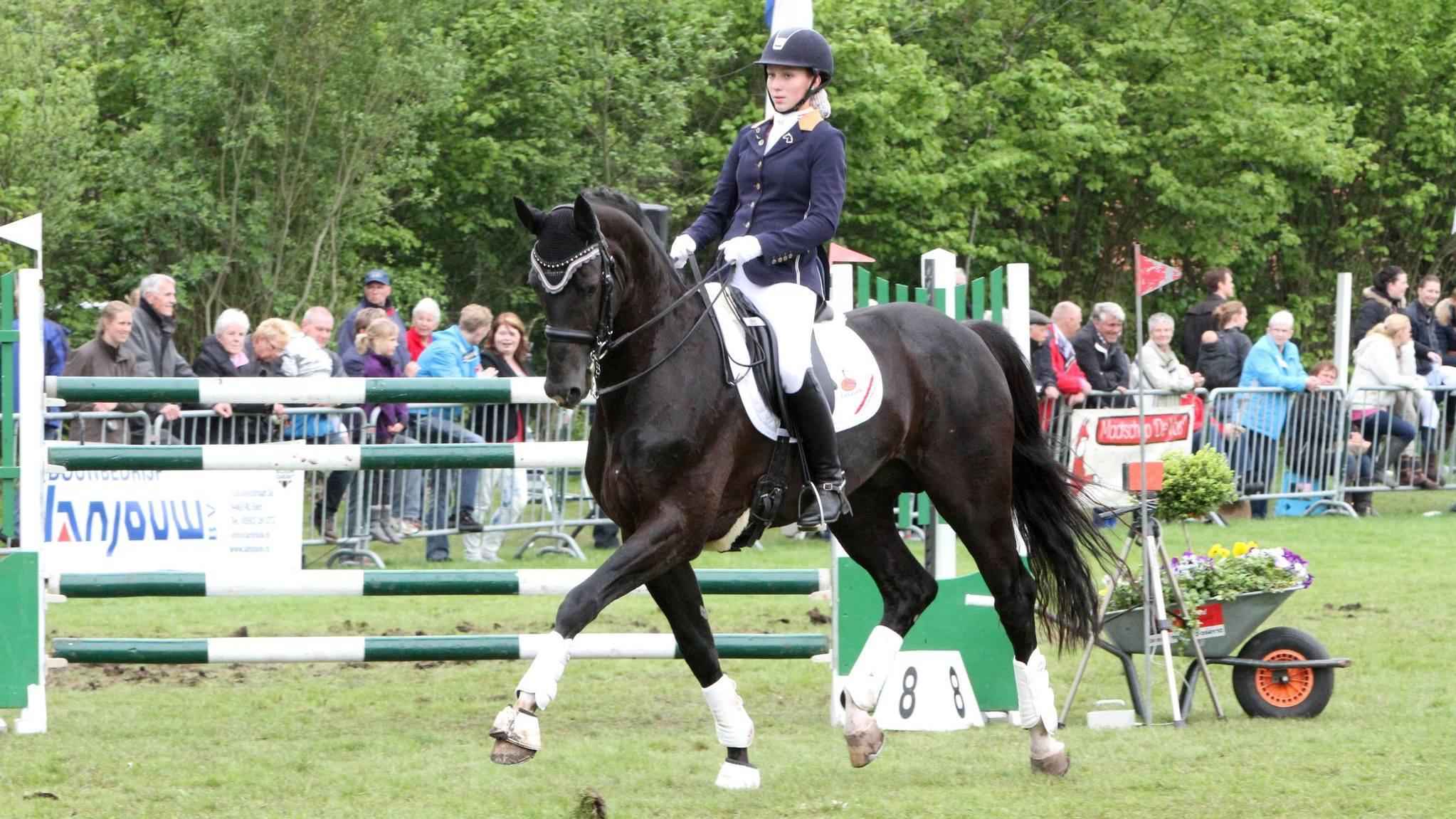Marjan Hooge Fulltime