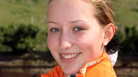 Marjan Hooge