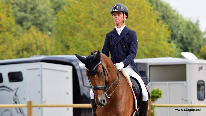 Marten Luiten Nederlands kampioen Junioren: 'niet verwacht, wel op gehoopt'