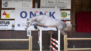 De finale van het ONNK is zaterdag vanaf 13.00 in Exloo.