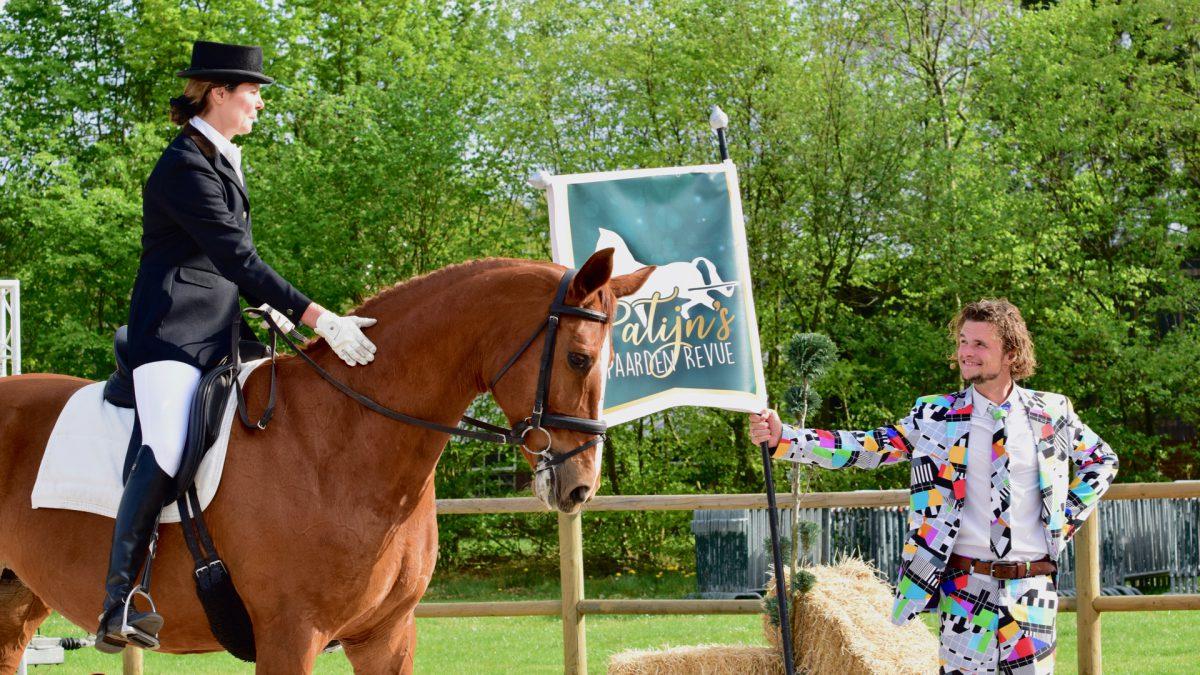 Patijn's Paarden Revue