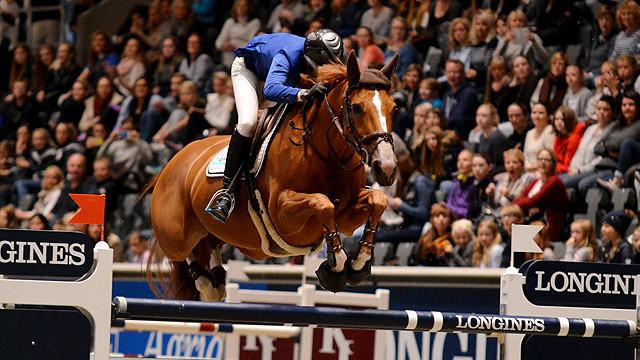Franse top drie bij eerste wereldbeker, Van der Vleuten zesde in Oslo