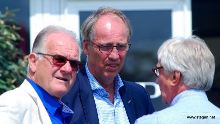 Drie bestuursleden CH De Wolden stappen op: 'chemie en respect zoek'