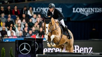 Pieter Devos opnieuw winnaar wereldbeker Stuttgart