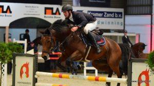 Pim Mulder, Hester Klompmaker en Gerrit Veenstra winnaars op eerste dag Indoor Drachten