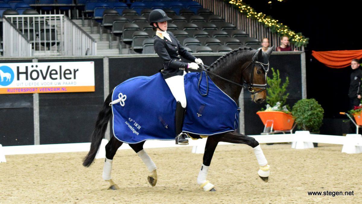 Rachelle Buining - Gant - Indoor Groningen