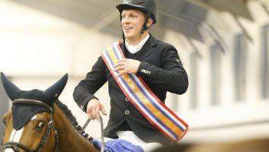 Remco Been kijkt uit naar Indoor Wierden: 'daar wil ik altijd rijden'