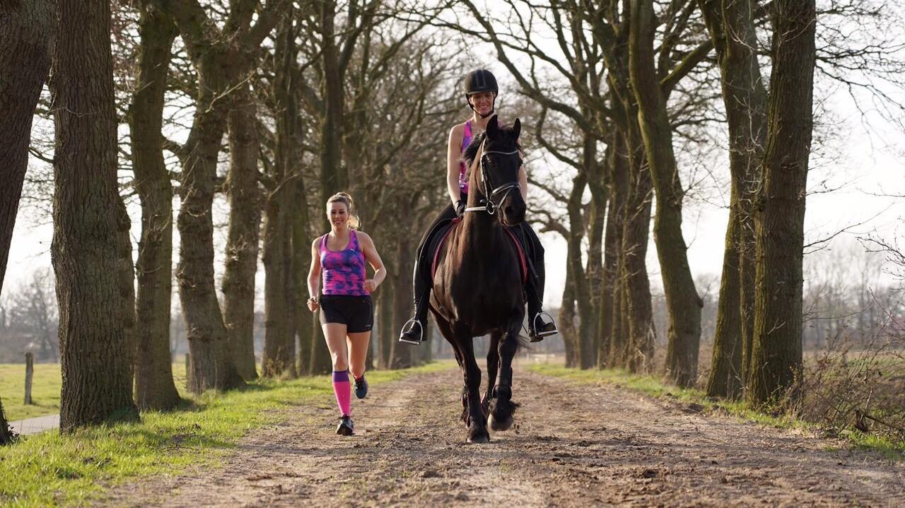Ride & Run in Onstwedde krijgt vervolg: vierde editie op 7 september