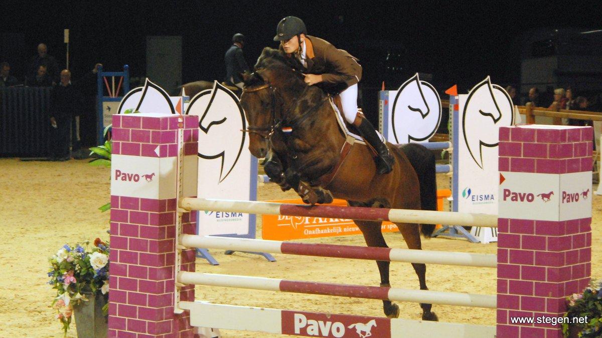 Hoofdrollen voor Hester Klompmaker en Rink-Jan Dijkstra bij Fries kampioenschap