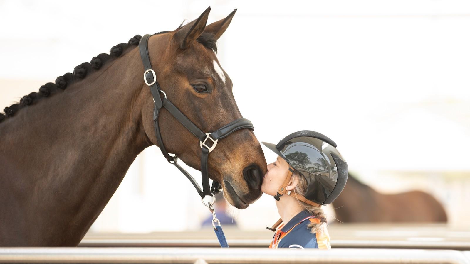 Rixt van der Horst over afblazen Olympische spelen: 'goed dat er duidelijkheid is'